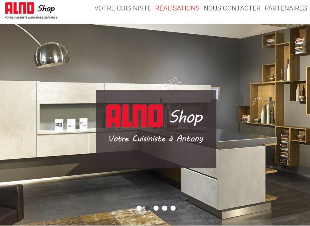 Alno Shop Antony